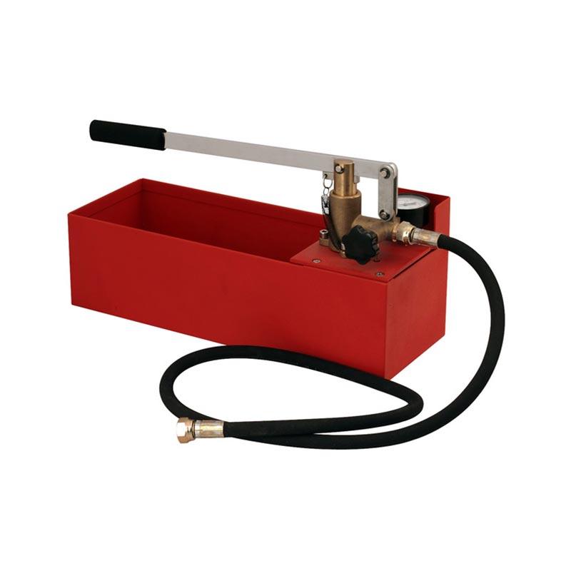 Pressure Test Pump Blosta