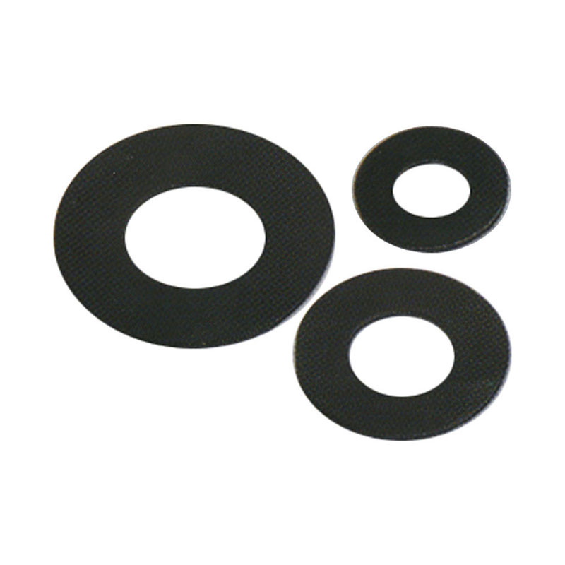 Plumbing : Rubber Washers f/Tank Connectors 1 1/2 inch