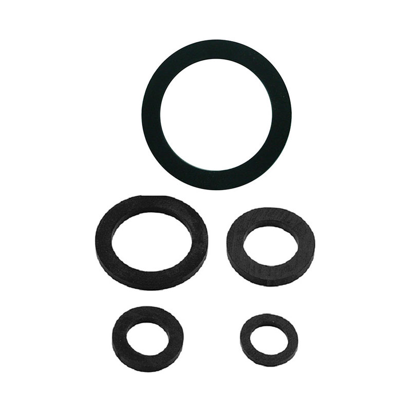 Plumbing : Rubber Washer f/Bottle Traps 1 1/4 inch
